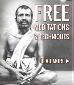 Free Meditations &amp; Techniques