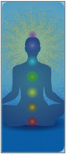 Meditations for Healing the Chakras @ Chrysalis Yoga