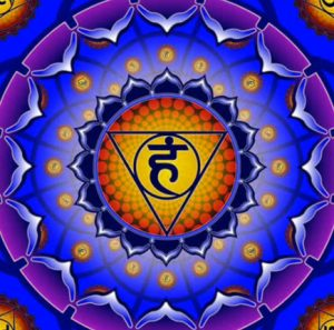 The Vishuddha Chakra: Healing Meditations Using Our Voice, Mantras and Music @ Front Desk | Burlington | Ontario | Canada
