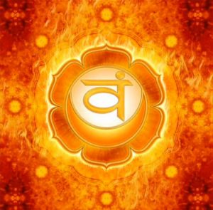 The Svadhisthana Chakra: Flowing with the River of Life @ Zoom Class Series